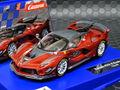 Carrera Digital 132  30971◆Ferrari FXX K Evoluzione #93 Dark-Red  アナログ・デジタル両用★フェラーリFXX に2021年の新色入荷!