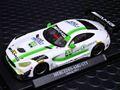 "NSR 1/32 スロットカー 0114-AW◆ MERCEDES-AMG  GT3 Sebring 2017 #33/Jeroen Bleekemolen  ""Riley Motorsports""   (アングルワインダー.) ライレィモータースポーツ新登場!◆新入荷!"
