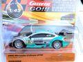 Carrera-Go スロットカー 1/43 64052 AMG MERCEDES C-COUPE DTM, #12  カレラGoはでっかい1/32のコースで走せると最高に面白いぞ!★人気モデルが再入荷!