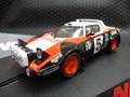 "NINCO 1/32 スロットカー  50622◆LANCIA STRATOS   ""HF/PIRELLI"" 1978 MonteCarlo Rally  人気商品★ストラトス入荷!"