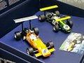 "Scalextric 1/32 スロットカー  C3589A ◆Brabham  BT26A & McLarlen M7C   1969 F1-GP CHAMPIONSHIP  限定・2台set ""GP Legends "" LIMITED-BOX  ★グランプリ・レジェンド"