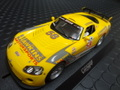 "Scalextric 1/32 スロットカー  C2795◆Dodge Viper  #58 ""Conpetetion Coope""  Scalextric-U.S.A アメリカ限定モデル★希少・ライト点灯!"