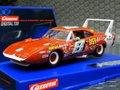 Carrera Digital132  スロットカー  30605◆ 1972 Plymouth Superbird, #8 アメリカ限定モデル   デジタル&アナログ両用です★希少・再入荷!