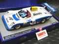 LeMans miniatures 1/32 スロットカー  132077/16M◆Renault-Alpine A442  #16/Didier Pironi – René Arnoux - Guy Fréquelin 24Hr du Mans 1977、  人気カラーの限定モデルでリリース!◆これお薦めです。!