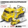 Carrera  Degital 1/32 スロットカー 30978◆ Carrera Tow Truck Wrecker  ーYellowー  デジタル・アナログ兼用!◆イエロー入荷!