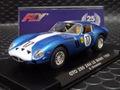 "FLY 1/32 スロットカ-  A2503 ◆ Ferrari 250 GTO  #17/B GROSSMAN.  24hr LE MANS 1962.  ""25th Anniversary-Limited Edition"" ★限定モデル・入荷!!"