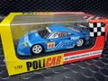 "Slot It / Policar 1/32 スロットカー SI-CAR03c ◆Ferrari F40  #40 ""PILOT"" Silverstone 1995  ポリカーからフェラーリF40のニューモデルが!★最新入荷商品!"