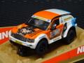 "NINCO 1/32 スロットカー  50524◆Bowler Nemesis  ""Dakar""  Tim & Tom Coronel  4X4 Rally Sport 再入荷・希少 4X4モデル!★Tim&Tomコロネル兄弟のマシン!"