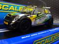 Scalextric 1/32 スロットカー C3606◆ Mini Cooper S    #888 Livery - Chris Knox  Brands Hatch UK  ハイディティールモデル★前後ライト点灯!
