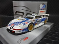 "Revoslot 1/32 スロットカー RS0062 ◆Porsche 911 GT1 ""Mobil1 ""  #26/Karl Wendlinger, Yannick Dalmas、Scott Goodyear. Le Mans 24 1996, 3rd.  モービル1GT1/26号車★再入荷!"