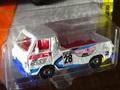 マッチボックス 1/64 ダイキャストモデル ★'66 DODGE A100 Pickup ★見つけてきましたA100レーサー!