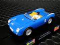 Monogram/Revell 1/32スロットカー ◆PORSCHE 550 Spyder chassis number 550-0051 絶版・希少モデル★再入荷なし。