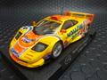 "Slot It 1/32 スロットカー  CA10G◆ McLaren F1 GTR "" Yellow Corn"" #76 服部尚貴/田嶋栄一   JGTC 2002 もてぎ      ★イエローコーンが再入荷!"