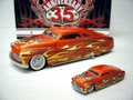 H/W 17th CollectersConvention    '49 MERC LIMITED 1/24&1/64 2cars set ☆激レア・お宝アイテム