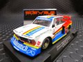 "Racer/Sideways  1/32 スロットカー   SW43◆BMW 320 Gr.5   BMW 320 Gr.5 DRM  ""Rodenstock Wurth Team"" #4/M.Winkelhock   Zandvoort 1979-Div.II Winner       320の第3弾はローデンストック、入荷しました!"