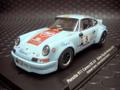 "FLY 1/32 スロットカー  0360104◆PORSCHE 911 Carrera RS 3.0 ""GULF""  #5/Rally Espana 2012    再再入荷しました★超売れっ子の希少モデル・ガルフ~!"