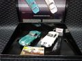 "Scalextric 1/32 スロットカー C3898A ◆""Jaguar E-type 1963 Twin Pack""  Legends-Limited Edition 限定レジェンドシリーズ「ジャガー Eタイプ 1963 」2台セット◆入荷しました!"