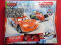"""Carrera Go 1/43 コースセット 62360◆""""カーズ・アイスレーシング""""set Disney/Pixar  Ice Racing Set,   ホームサーキット・フルセット  可愛いマシンが2台付 ★プレゼントにも最適なコースセットです!"""