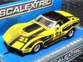 scalextric1/32 スロットカー   C3726◆ Chevrolet Corvette Stingray L88  ライト点灯!ハイディーティールモデル★入荷しています!