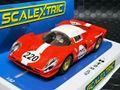 scalextric 1/32 スロットカー C4163 ◆ Ferrari 412P #220 Targa Florio 1967. フェラーリ412P タルガフローリオ!◆入荷しています!