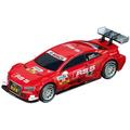 """Carrera-Go スロットカー 1/43 64042 ◆Audi A5 DTM """"#20/M.Molina,  カレラGoはでっかい1/32のコースで走せると更に面白いぞ!★M.モリーナの真っ赤なRS-5入荷!"""