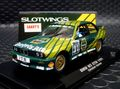 Slotwings  1/32 スロットカーW038-04◆ BMW M3 E30   DTM 1991  #31/CHRISTIAN DANNER  DTM仕様のニューモデル、クリスチャン・ダナーの美しいM3登場!◆入荷しました!