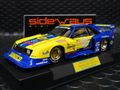 "RACER / SIDEWAYS 1/32 スロットカー  SWHC08◆Ford Mustang Turbo -Sunoco ""Mark Donohue Tribute""  Historical Colors  スノコ・スペシャルカラー!★コイツはお薦め!"
