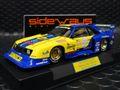 "RACER / SIDEWAYS 1/32 スロットカー  SWHC08◆Ford Mustang Turbo -Sunoco ""Mark Donohue Tribute""  Historical Colors  スノコ・スペシャルカラー!★新入荷!コイツはお薦め!"