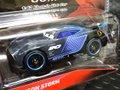 Carrera Go 1/43 スロットカー 64084◆カーズ3/ジャクソン・ストーム  CARS 3   Jackson Storm. Disney/Pixar Cars 3 超~新製品は12台のみだよ~!★ジャクソンストーム登場!!!