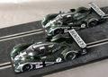 LeMans miniatures 1/32 スロットカー  132017EVO-7M◆Bentley Speed 8  #7/Tom Kristensen. Rinaldo Capello、Guy Smith.   Le Mans 2003,   NEWベントレースピード8登場!7号車はトムクリステンセン★8月入荷予定の商品。