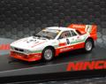 NINCO 1/32 スロットカー  50618◆LANCIA 037  EL GAITERO #0   NC-9 20000rpm/145gcm搭載★2013年新製品