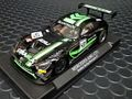 NSR 1/32 スロットカー NSR-0135◆Mercedes-AMG GT3  #43 Strakka Racing,  Blancpain 2018. (グリーンストライプ)◆入荷しています。!