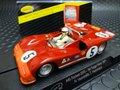 Slot it  1/32 スロットカー  CA11F◆ ALFA ROMEO TIPO 33/3 TARGA FLORIO 1971 #5/Vaccarella & Hezemans    アルファ33/3 タルガ仕様!★最新Evo6シャシー!