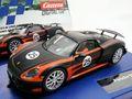 Carrera Digital132 30697◆ Porsche 918 Spyder  #25   NEWモデル ヘッドライト、テールランプ点灯★便利なアナログ・デジタル両用★入荷済み・好評出荷中!