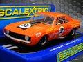 Scalextric 1/32 スロットカー C3611◆ CHEVROLET CAMARO  TRANS-AM 1969  #2/Joe Chamberlain  2015秋の新製品!★入荷しました!