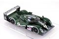 LeMans miniatures 1/32 スロットカー  132017EVO-7M◆Bentley Speed 8  #7/Tom Kristensen. Rinaldo Capello、Guy Smith.   Le Mans 2003,   NEWベントレースピード8登場!7号車はトムクリステンセン