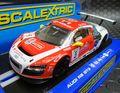 Scalextric 1/32 スロットカー   C3516 ◆Audi R8 GT3  #5/Anthony Kumpen   ハイディテールモデル 入荷完了!★今すぐご注文を!