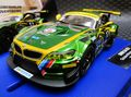 Carrera Digital 132 スロットカー  30699◆ BMW Z4 GT3 Saudi Falcons Team Schubert Motorsport  #12/Adorf、Baumann、Schwager   アナログ・デジタル両用!ライトも点灯!★皆さんお待ちかねのZ4が入荷!◆今なら沢山あるよ!