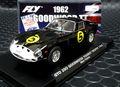 FLY 1/32 スロットカー E2013◆ FERRARI 250GTO #5/Mike Parkes.  Goodwood TT 1962 3rd,  グッドウッド出場車!★入荷完了!