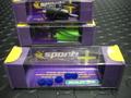Scalextric Sports 1/32 スロットカーパーツ  C8403★ピニオンギヤ 10個set     1.5mm軸/スリム缶モーター用  ◆純正ピニオン5種・10個入り