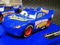 "Carrera Digital132 スロットカー   30859◆""Fabulous Lightning McQueen"" 「Disney Pixar Cars」 ファビュラス ライトニング・マックィーン遂に登場! ★デジタル・アナログ共用!◆再入荷しました。"