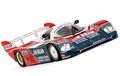 Slot it 1/32 スロットカー CA17D ◆ PORSCHE 962C/KH  #1/Walter Lechner Winner Brands Hatch 1990  新製品11月25日入荷予定★今すぐご注文を!