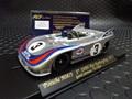 """FLY  ビンテージ 1/32  スロットカー   C61◆  Porsche 908/3  """"MARTINI""""    Winner 1000 Km NURBURGRING   旧FLYのビンテージ・コレクター!★かなりレア物です!"""
