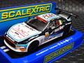 Scalextric 1/32 スロットカー  c3602◆Maserati Trofeo #23 2013-Maserati World Series   2015年夏・話題の新製品! ★ハイディティールモデル !