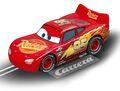 Carrera-Go スロットカー 1/43  64082◆LIGHTNING McQUEEN ディズニーピクサー/CARS3   カレラGoは1/32のコースでそのまま走れます★人気のカーズ3 再入荷!
