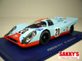 "FLY PORSCHE 917K ""GULF "" #20/1970 ・LeManas24hr    FLY・10th. ANIVERSARIO★ガルフカラー   ★セール対象商品"