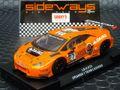 "RACER / SIDEWAYS 1/32 スロットカー  SWCAR01D◆LAMBORGHINI HURACAN GT3   #27 team Lazaruz ""Orange 1""  人気のウラカンGT3にオレンジ色のニクイ奴「オレンジ 1」が登場!◆入荷完了!只今大好評出荷中です。"