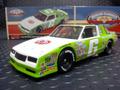 Action 1/24 ダイキャストモデル  ◆#6 RICHARD PETTY   1986 STP Monte Carlo Aero Coupe    NASCAR クラシックシリーズ リチャード・ぺティー◆お勧めの商品!