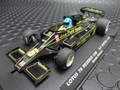 "FLY 1/32 スロットカー  058107◆ LOTUS 78 ""J.P.S"" #6/ RONNIE PETERSON RESERVE CAR  G.P. AUSTRIA1978  NEW ピーターソン !★入荷しました!"