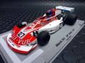 "FLY 1/32 スロットカ-  88342◆March 761,  #27 Patrick Neve ""BELLE-VUE"" Italia Grand Prix 1977     レアなマシンが10%OFF★前輪ステアリング機構付き!"